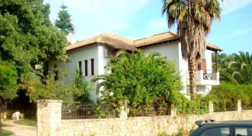 Greece Sivota Thesprotia Villa Dina All